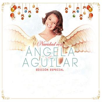 Navidad con Ángela Aguilar