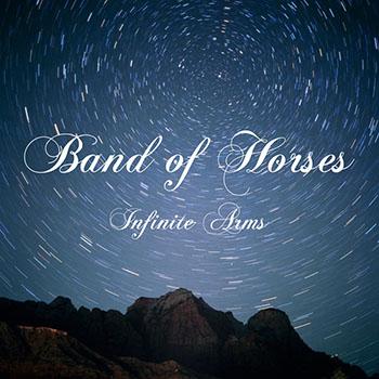 Infinite Arms