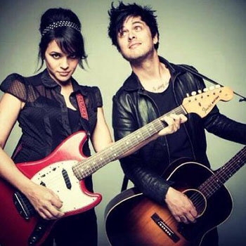 Billie Joe + Norah