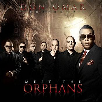 Meet The Orphans