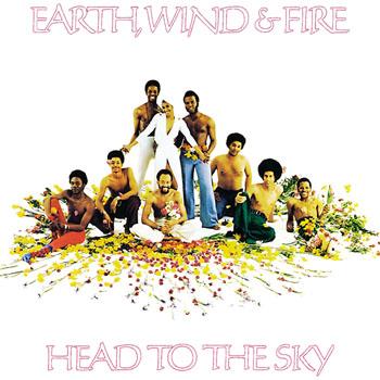 Head To The Sky