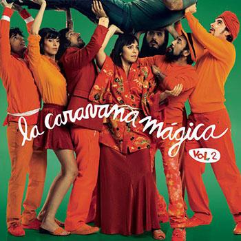 En La Caravana Mágica Vol. 2