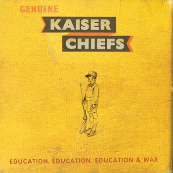 Education, Education, Education & War