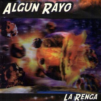 Algún Rayo