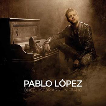 Once Historias Y Un Piano