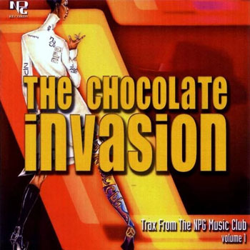 The Chocolate Invasion