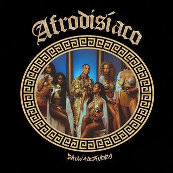 Afrodisíaco