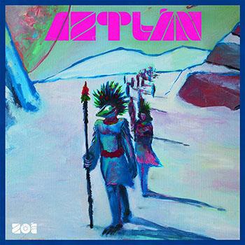 Aztlán